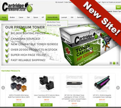CartridgeStore.ca